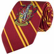 Harry Potter - Gryffindor Kids Necktie Woven