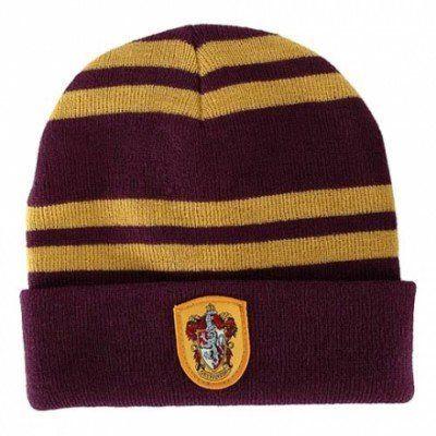 Harry Potter Gryffindor Mössa
