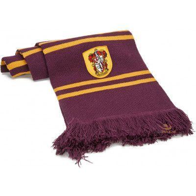 Harry Potter - Gryffindor Scarf 190 cm