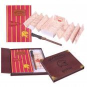 Harry Potter - Gryffindor Stationary Set