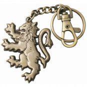 Harry Potter - Keychain Gryffindor Lion