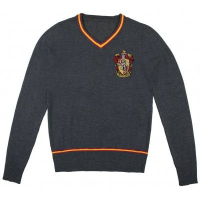 Harry Potter - Knitted Sweater Gryffindor