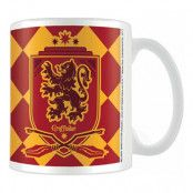 Harry Potter Mugg