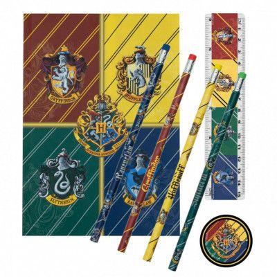 Harry Potter, Skrivset - Hogwarts Elevhem