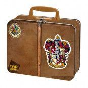 Harry Potter Väska Gryffindor med kortspel