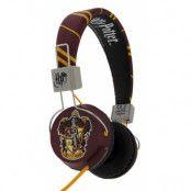 Harry Potter Hörlurar Gryffindor Emblem