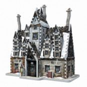 Harry Potter, 3D-Pussel - The Three Broomsticks