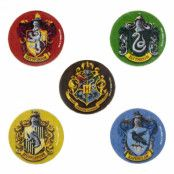 Harry Potter, 5x Suddgummi - Elevhem