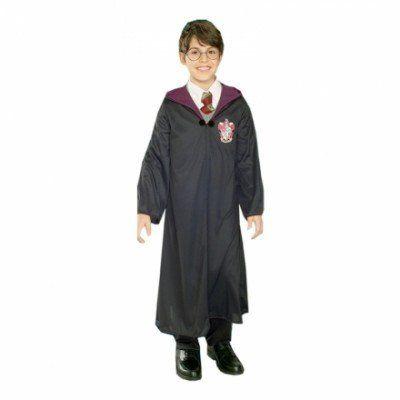 Harry Potter Barn Maskeraddräkt