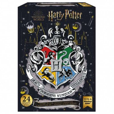 Harry Potter, Cinereplicas - Adventskalender