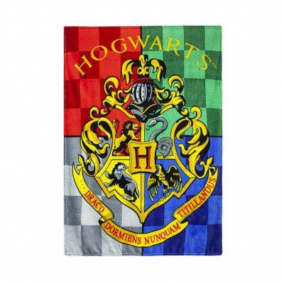 Harry Potter, Filt - Hogwarts