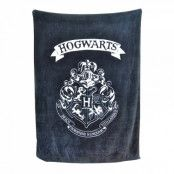 Harry Potter Filt Hogwarts