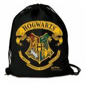 Harry Potter - Gym Bag Hogwarts
