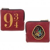 Harry Potter - Hogwarts 9 3/4 Wallet