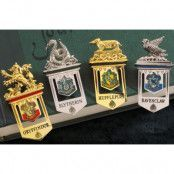 Harry Potter - Hogwarts Bookmarks Set