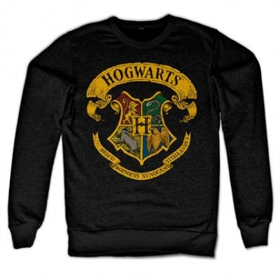 Harry Potter - Hogwarts Crest Sweatshirt, Sweatshirt