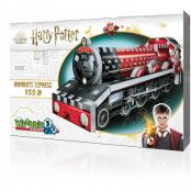 Harry Potter - Hogwarts Express 3D Puzzle (155 pieces)