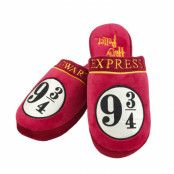Harry Potter Hogwarts Express Tofflor 38-41