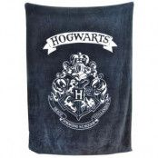 Harry Potter - Hogwarts Fleece Blanket - 125 x 150 cm