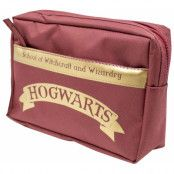 Harry Potter - Hogwarts Pencil Case