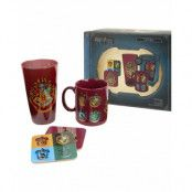 Harry Potter Hogwarts Presentset