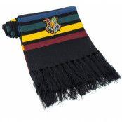 Harry Potter - Hogwarts Scarf 190 cm