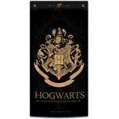 Harry Potter - Hogwarts Wall Banner
