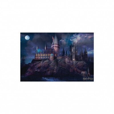 Harry Potter, Maxi Poster - Hogwarts