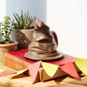 Harry Potter Sorting Hat 3D Mugg