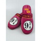 Harry Potter Tofflor Hogwarts Express, LARGE