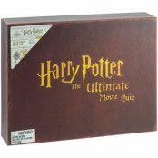 Harry Potter, Ultimate Movie Quiz - Frågespel