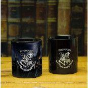 Harry Potter Värmekänslig Mugg Hogwarts
