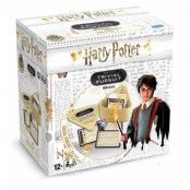 Hary Potter Trivial Pursuit Bitesize