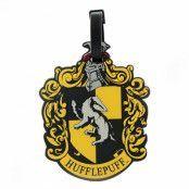 Harry Potter, Bagagetag - Hufflepuff
