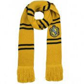 Harry Potter - Deluxe Scarf Hufflepuff - 250 cm