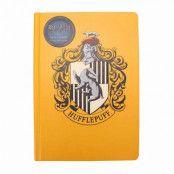 Harry Potter Hufflepuff Anteckningsbok A5