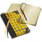 Harry Potter - Hufflepuff Journal