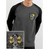 Harry Potter - Hufflepuff Long Sleeve Shirt