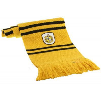 Harry Potter - Hufflepuff Scarf 190 cm