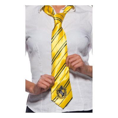 Harry Potter Hufflepuff Slips - One size