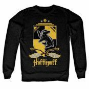 Harry Potter - Hufflepuff Sweatshirt, Sweatshirt
