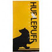 Harry Potter - Hufflepuff Towel - 140 x 70 cm