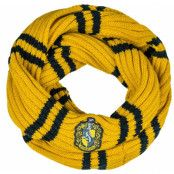 Harry Potter - Infinity Scarf Hufflepuff