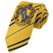 Harry Potter - Kids Tie Hufflepuff
