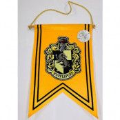 Harry Potter - Printed Wall Banner Hufflepuff