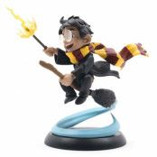 Q-Fig Statyett, Harry Potter - First flight