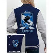 Harry Potter - Baseball Varsity Jacket Ravenclaw Quidditch