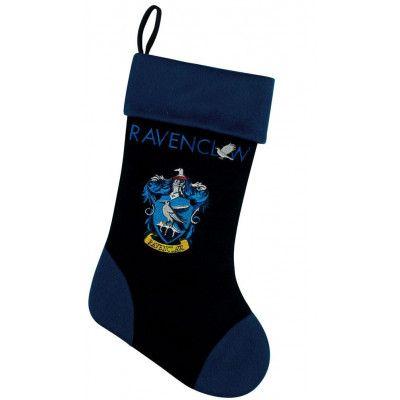 Harry Potter - Christmas Stocking Ravenclaw 45 cm