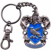 Harry Potter - Metal Keychain Ravenclaw