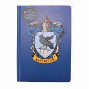 Harry Potter Ravenclaw Anteckningsbok A5